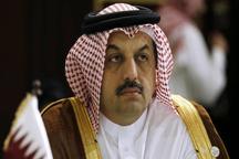 وزیر دفاع قطر: آمریکا عاقلتر از آن است که وارد جنگ با ایران شود