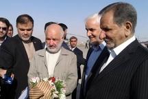 آب مهمترین چالش کشور و استان اصفهان است  بررسی راهکارهای بحران آب در استان