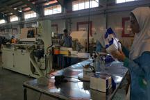 افزایش ظرفیت اشتغال کارخانه کاغذسازی قائمشهرتاپایان امسال