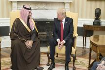 کنگره آمریکا درباره فروش فناوری هستهای توسط ترامپ به عربستان تحقیق میکند