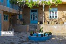 تبدیل خانه باغها به اقامتگاه بومگردی یکی از راههای ایجاد اشتغال است