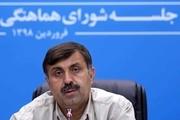 تخلیه ۲۳۴ روستا در خوزستان بر اثر سیل  آبگرفتگی ۹۵ روستا تاکنون