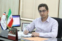 پیام تسلیت مدیرکل ورزش و جوانان استان مرکزی به جامعه کوهنوردی