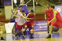 دعوت بسکتبالیست هرمزگانی به اردوی تیم ملی جوانان