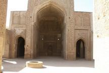 مسجدهای شرق سمنان ، عبادتگاه هایی به وسعت تاریخ