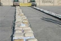 کشفیات مواد مخدر در کاشمر 27 درصد افزایش یافت