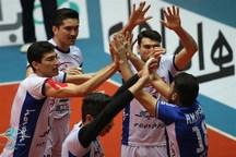 میزبانی بازیهای آسیایی والیبال فرصتی ویژه برای توسعه توریسم است