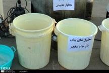 نمایشگاه پیشگیری از اعتیاد در مهریز گشایش یافت