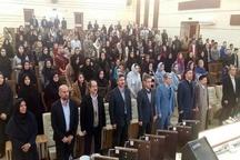 تجلیل از 40 باشگاه ورزشی برتر استان قزوین