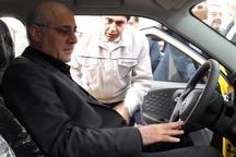 بیکاری سمنان با توسعه واحدهای خودروسازی کاهش می یابد