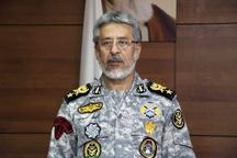فرمانده قرارگاه ذوالفقار ارتش در خوزستان با مدیرعامل سازمان اتکا دیدار کرد