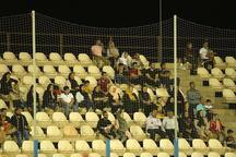تماشای فوتبال ساحلی برای بانوان بوشهری ممنوع شد
