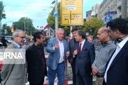 شهرداری درسدن آلمان برای احداث تراموا در شیراز همکاری میکند