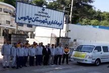 طرح پایش میزان مصرف برق در ادارات غرب مازندران کلید خورد