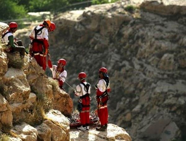 4 کوهنورد مفقود شده در ارتفاعات نیشابور پیدا شدند