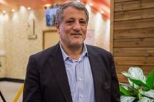 رئیس شورای تهران: اصراری بر شهردار شدن ندارم