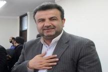 حسین زادگان دستگاههای اجرایی را از نصب آگهی تبریک منع کرد