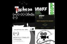 فیلمساز گیلانی جایزه جشنواره بینالمللی ایتالیا را کسب کرد
