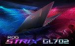 لپ تاپ ظریف و قوی ایسوس برای گیمرها: ROG Strix GL702VM