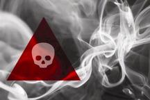 مسمومیت 2 نفر با گاز مونوکسید کربن در زابل
