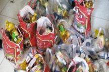 توزیع 100 بسته حمایتی در بین دانش آموزان نیازمند سلماس