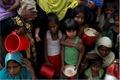 مسلمان میانماری آواره تمایلی برای بازگشت به کشورشان ندارند