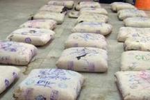 کشف 114 کیلوگرم مواد مخدر در فارس