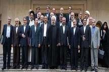 نماینده مجلس:تغییردرکابینه دوم دکترروحانی مطالبه مردم از دولت است