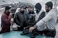 فیلم کوتاه  سازاق در جشنواره فیلم کوتاه تهران اکران می شود