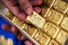 قیمت طلا باز هم کم شد