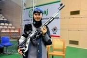 گفت وگوی اختصاصی خبرنگار اعزامی جی پلاس به اندونزی با جوان ترین ورزشکار کاروان ایران +فیلم