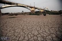 سایه خطر کم آبی در فلات ایران بر سر مازندران