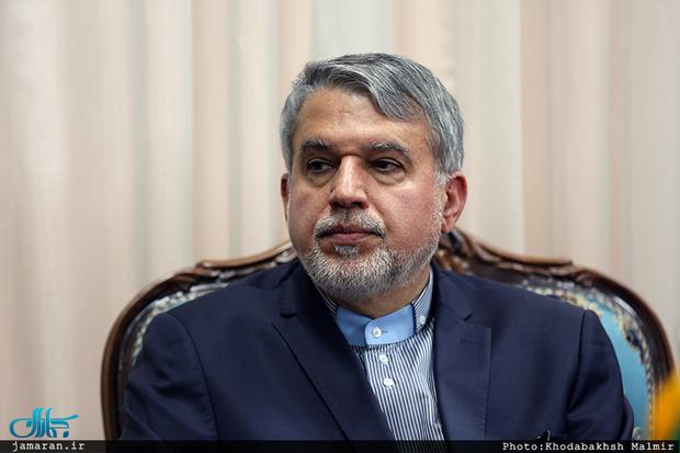 صالحی امیری: سیاست قطعی دولت، اعزام به حج است/ در برخی موضوعات با عربستان به توافق رسیدیم