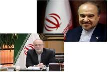 استاندار البرز رییس شورای ورزش همگانی استان شد