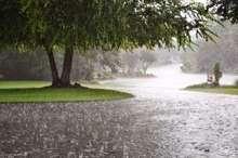 ادامه بارش ها تا شنبه در البرز