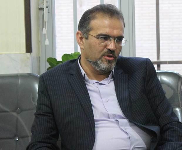استاندار یزد در حکمی شهردار میبد را تایید کرد
