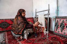 بهرهگیری از ظرفیت تولید زنان روستایی به اقتصاد خانوار کمک می کند