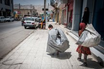 باندهای سازمان یافته کودکان کار در البرز شناسایی می شوند