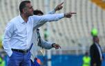 کمالوند: لیگ فوتبال ایران مثل ماراتن است/ تیمهایی موفق میشوند که آهسته و پیوسته بروند
