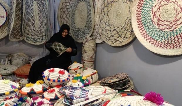 صنایع دستی بوشهر رونق می گیرد
