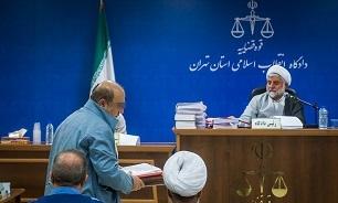 رسیدگی به پرونده همدستان زنجانی به جلسه ششم موکول شد/ در دادگاه امروز چه گذشت؟