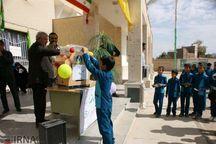 کمک ۲۰ میلیارد ریالی اردبیلیها به دانش آموزان نیازمند