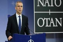ناتو در عملیات جنگی ائتلاف ضدداعش مشارکتی نخواهد داشت