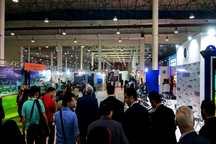 نمایشگاه بین المللی صنایع ورزشی درکیش گشایش یافت