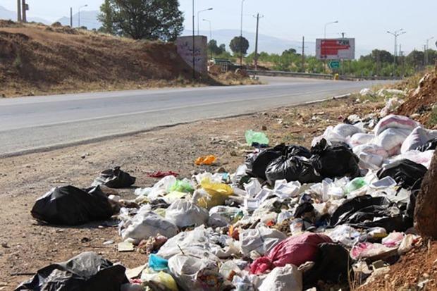 پلاستیک قاتل خاموش محیط زیست است