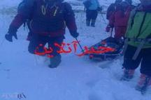 تاکنون جسد ۸ کوهنورد در اشترانکوه پیدا شده است