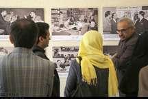 دیدگاه مدیران فرهنگی پیرامون نمایشگاه عکس و اسناد ایران و سازمان ملل در کرمان