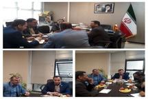 قانبیلی رئیس شورای شهر پردیس شد  تدوین برنامههای هفته فرهنگی پردیس