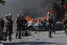 زخمی شدن کارکنان سفارت آلمان در انفجار کابل