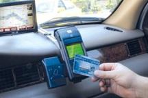 پرداخت کرایه تاکسی در گرگان الکترونیکی می شود
